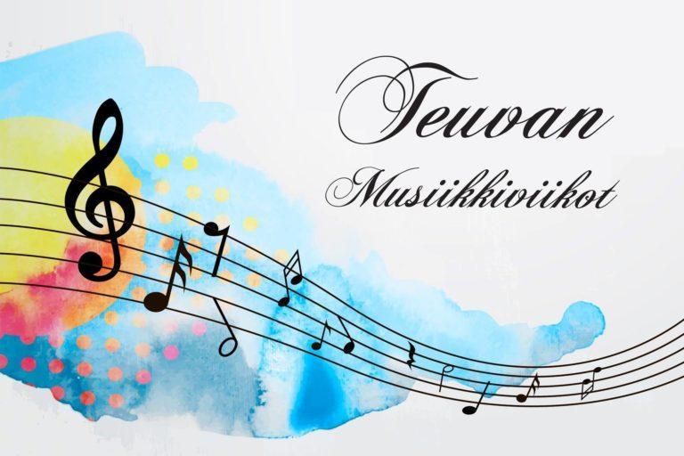 Teuva Festin logo