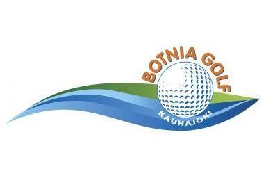 Botniagolfin logo.