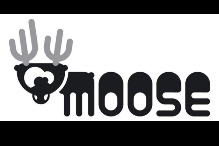 Moose logo.