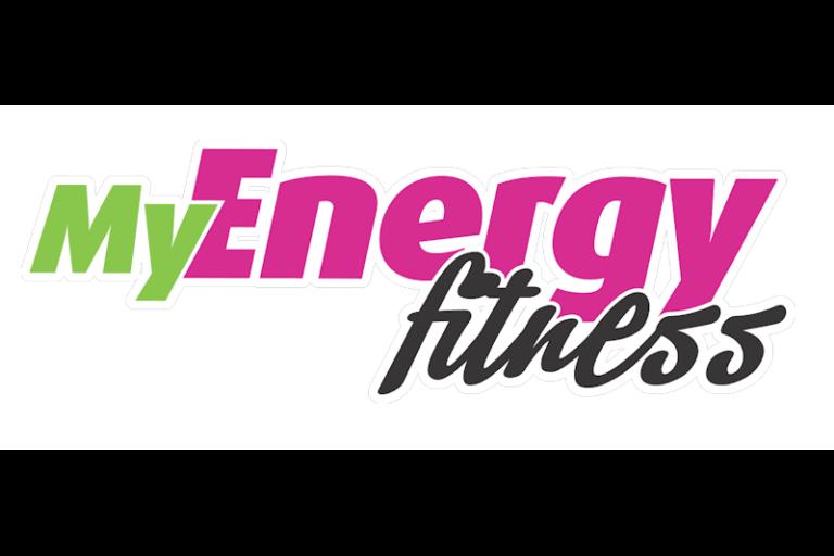 MyEnergy fitenssi logo.